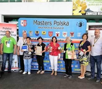Mistrzostwa Europy Baszka Méster Sport w Luzinie