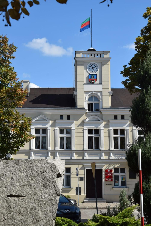 Stawiszyn - zobacz urokliwe, najmniejsze pod względem powierzchni miasto w Polsce
