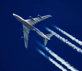 Mamy Międzynarodowy Dzień Lotnictwa i Kosmonautyki. Co lata na lubuskim niebie?