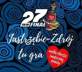 27. Finał WOŚP w Jastrzębiu: Legendarny kosmiczny mecz, koncerty i bicie rekordu w tańczeniu poloneza!
