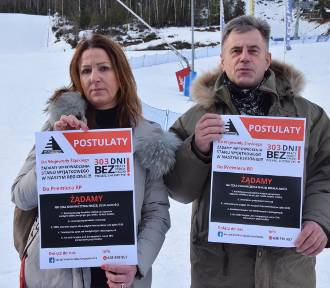 W Wiśle mają dość! 1 lutego otwierają wyciągi, restauracje i hotele