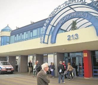 We Wrocławiu lekarze walczą o życie 12-latki. Topiła się w hotelowym basenie w Łomnicy