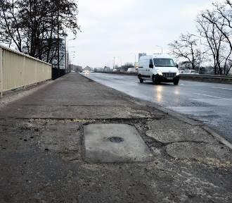 MZD rozstrzygnie w końcu przetarg na remont mostu nad Odrą?