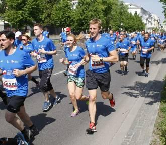 Bieg Konstytucji 3 Maja. Jeśli biegłeś, możesz znaleźć się na zdjęciach! [ZDJĘCIA cz.5]