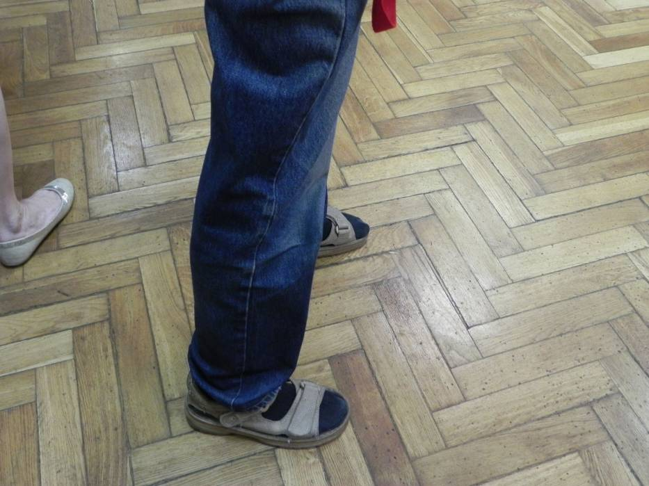 Skarpetki i sandały czyli to, po czym można poznać Polaka za granicą