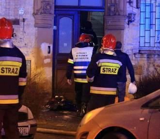Wrocław: Kontrole kamienic po serii tragicznych pożarów