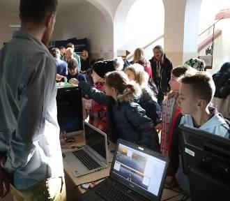 Akademia Morska w Szczecinie zorganizowała dzień otwarty. Przybyły tłumy [ZDJĘCIA, WIDEO]