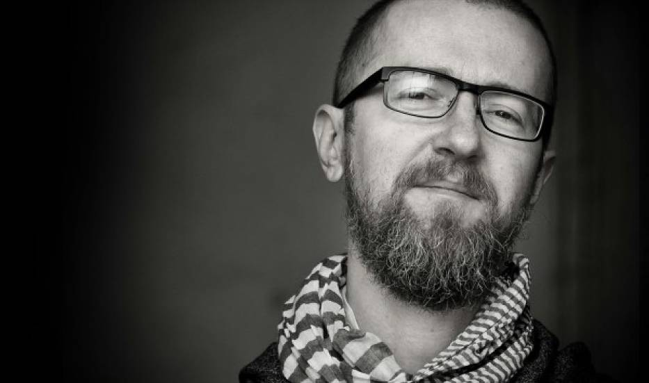 Tomasz Bagiński pracuje m.in. nad fabularnym filmem o Wiedźminie