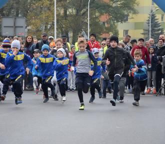 W sobotę wielkie bieganie ulicami Sieradza