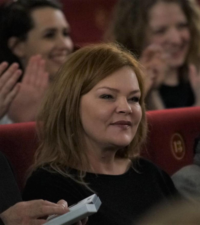 Beata Kawka, aktorka - Inowrocław