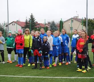 Piłka nożna. Malnaft Olimpico Malbork wygrało pierwszy turniej mistrzostw U13