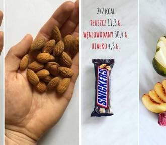 Jesteś na diecie? Musisz to zobaczyć