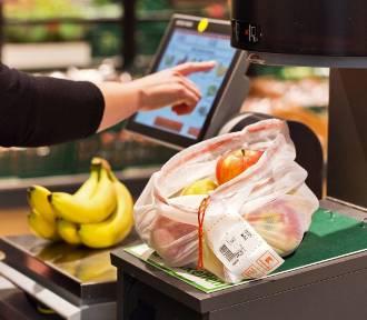 Zakupy bardziej ekologiczne – wielorazowy woreczek zamiast foliówki