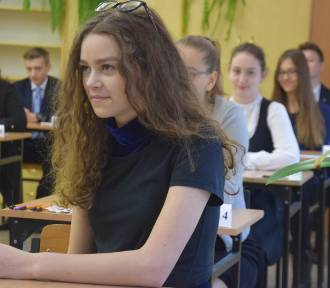 Egzamin gimnazjalny w Zespole Szkół nr 1 w Tychach