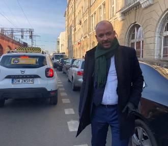 Darmowe taxi we Wrocławiu. Dla kogo?