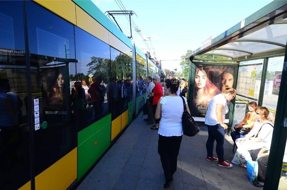Po ponad 20 latach wróci tramwaj z Łazarza na Półwiejską!
