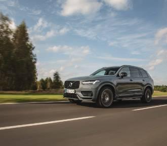 Zyskaj więcej niż VAT – nowa oferta Volvo dotycząca hybryd ładowanych z gniazdka
