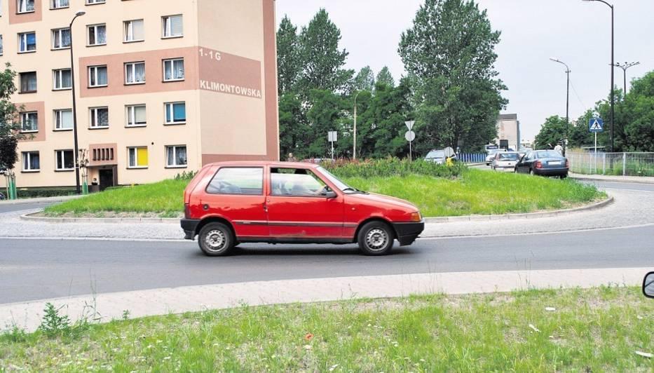 Rondo na Klimontowskiej usprawniło ruch w tej okolicy
