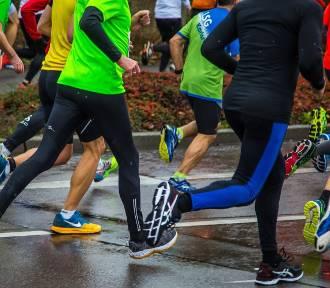 Rekordzista świata pobiegnie w półmaratonie w Gdyni!