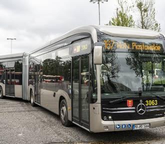 Elektryczny autobus wyjedzie na ulice Gdańska. Gdzie i kiedy będzie kursował?