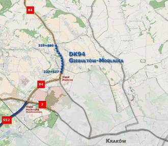 Będzie rozbudowa drogi krajowej Kraków - Olkusz!