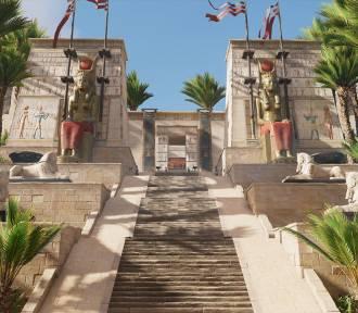 Nudzisz się w domu? A może tak odwiedzić... starożytny Egipt i Grecję? DO POBRANIA ZA DARMO