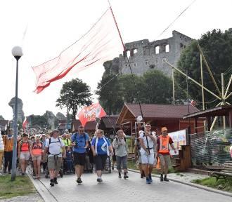 Pielgrzymi z Zagłębia powędrują na Jasną Górę