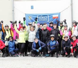 Sezon rowerowy rozpoczęty w Legnicy [ZDJĘCIA]