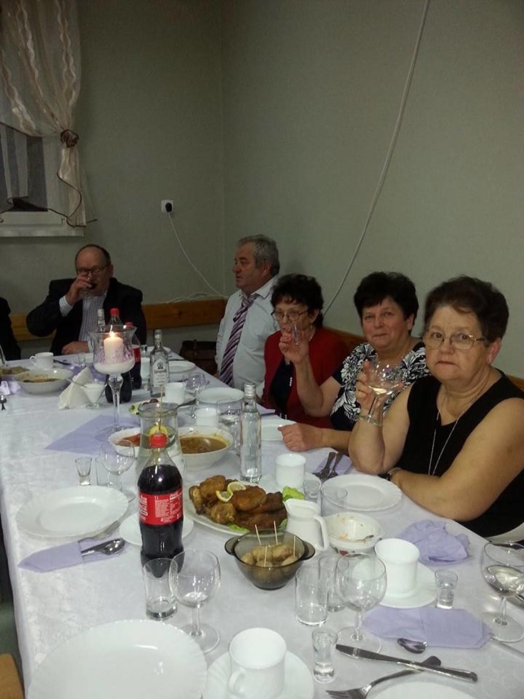 KGW Grzybno ma 60 lat!