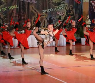Taniec i radość na festiwalu w Przytocznej [ZDJĘCIA]
