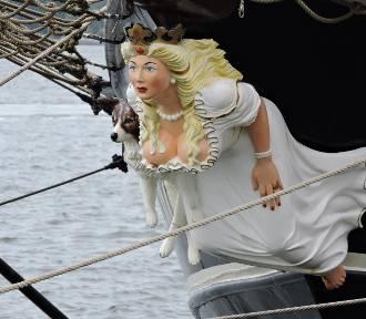 Żeglarska przygoda na wyspach. Sail Świnoujście po raz kolejny skradło serce turystów