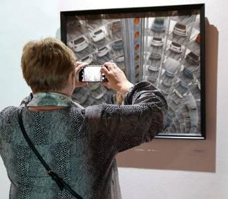 Realna iluzja - jeszcze możecie obejrzeć wystawę [ZDJĘCIA]