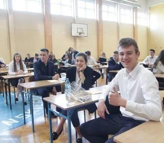 Matura 2019 we Włocławku: Jak poszło naszym maturzystom na języku angielskim?