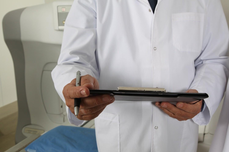 Praca dla lekarzy w Żarach