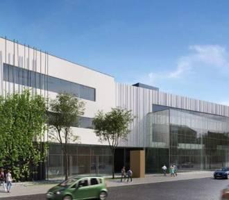 Nowy ośrodek kultury i hala sportowa w centrum Opola [WIZUALIZACJE]