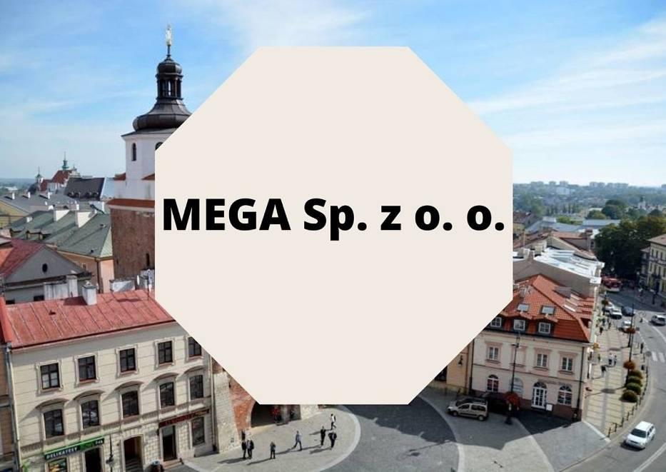 Firma MEGA Sp