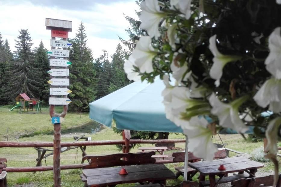 W długi majowy weekend sporo osób wybierze się na górski szlak