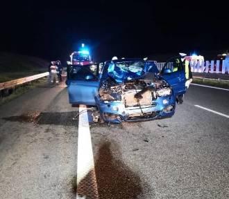 Majówka na drogach: więcej wypadków i ofiar śmiertelnych