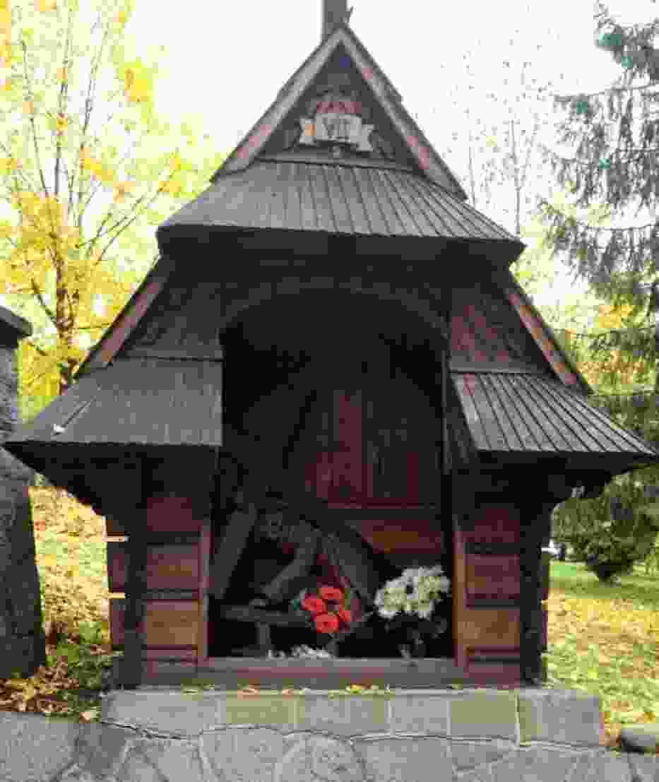 Kapliczka Szczawnica Zdrój