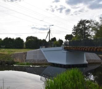 Most w ciągu ulicy Polnej w Bolszewie oddany do użytku [ZDJĘCIA]
