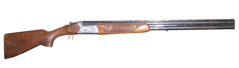 Broń myśliwska