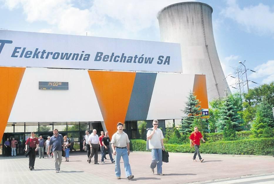 Czy spór o podwyżki pracowników w bełchatowskiej elektrowni zakończy się strajkiem?