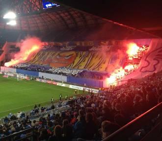 Będzie specjalna oprawa na meczu Lecha Poznań!
