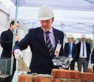 Kellogg, producent  chipsów Pringles inwestuje pół miliarda złotych