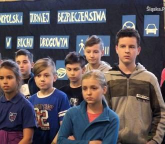 Dzieci i młodzież z Żor na Ogólnopolskim Turnieju Bezpieczeństwa Ruchu Drogowego ZDJĘCIA