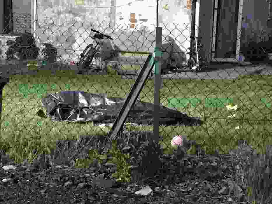 Do tragedii doszło wczoraj wieczorem w jednym z domów wielorodzinnych w Murowie