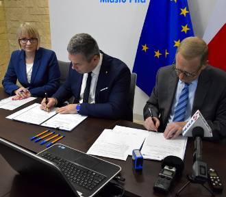 Ponad 2,7 mln złotych unijnej dotacji na Okólną