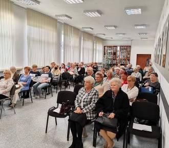 Inauguracja 11. semestru UTW Powiatu Sławieńskiego [zdjęcia]
