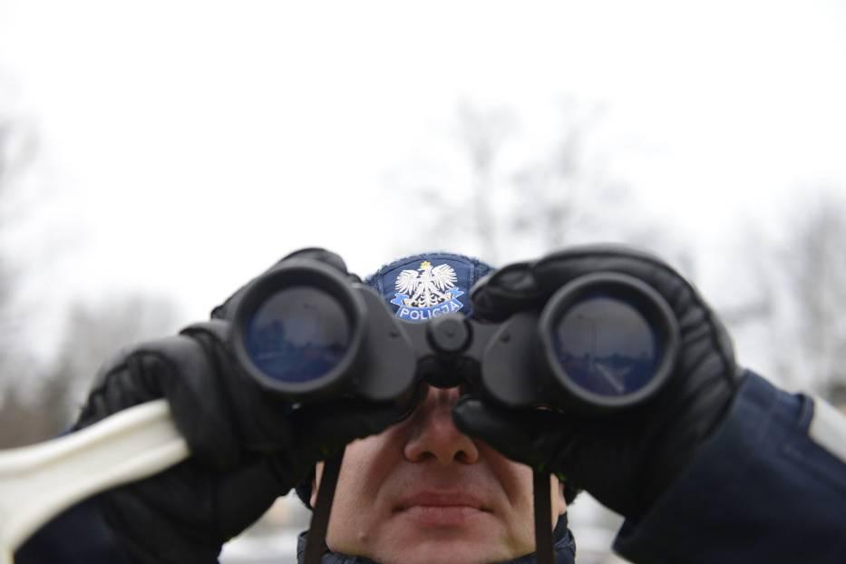 Czwarty dzień akcji wielkopolskich policjantów