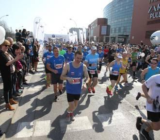 Rekord frekwencji w PKO Półmaratonie Rzeszowskim [RELACJA]